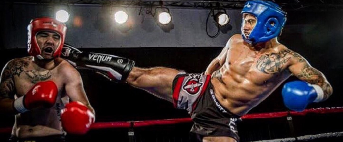 Mixed Martial Arts: a selection of sites